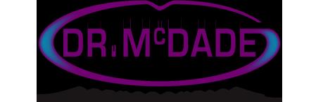 mcdade orthodontics logo