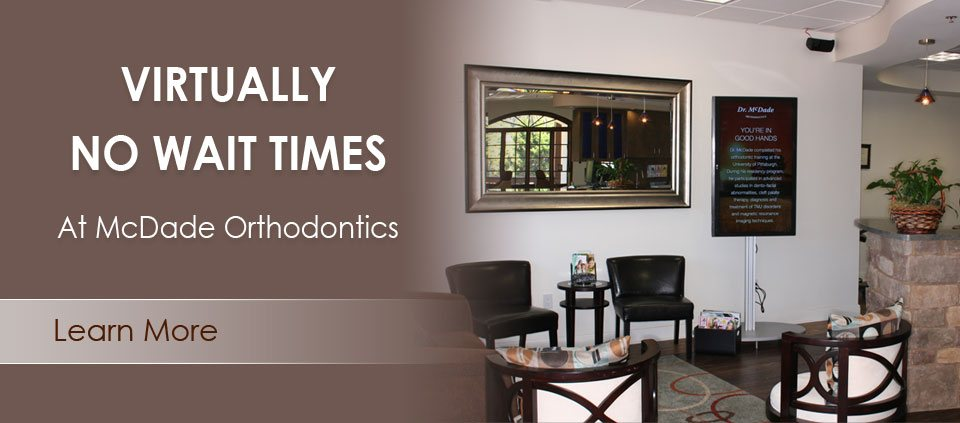 mcdade orthodontics ca